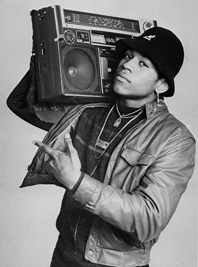 bernie1904 :     LL Cool J