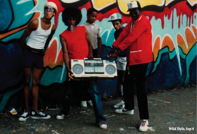hiphopgoldendays :     The ill crew
