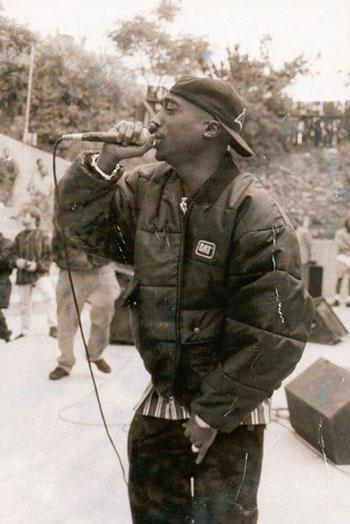 16bars-madness: R.I.P. Tupac Amaru Shakur