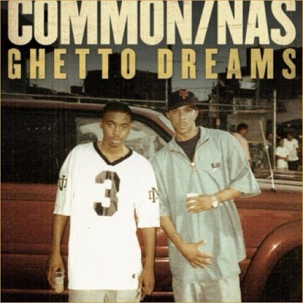 One of my all-time favorite tracks!! #Common is so slept on …with #Nas #TheDon #NasEscobar #NasirJones