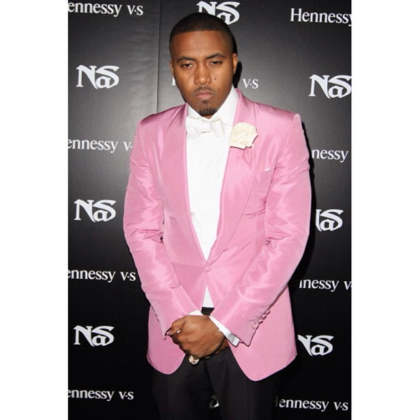 HAPPY 40TH BIRTHDAY!! 🎁🎉🎂🍻 #Nas NasirJones #NasEscobar