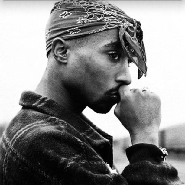 kay-kat-misfit :     #Tupac was a #beautiful ass man I #miss him he could've #fathered #my #children still can      http://hiphopsmithsonian.com/tupac-shakur/