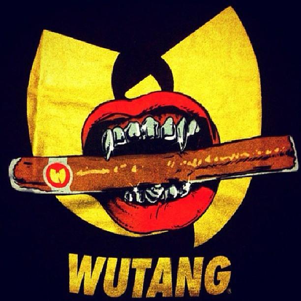 #WuWednesday #WuTangClan #WuTangForever  http://hiphopsmithsonian.com/wu-tang-clan/