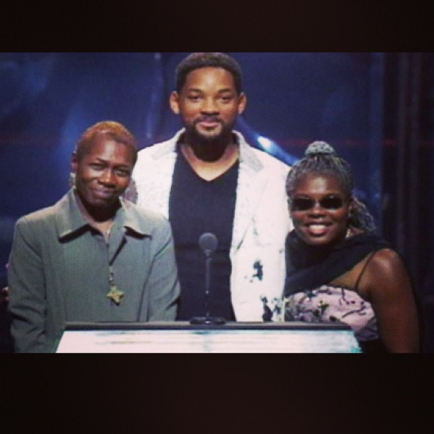 On this day, September 9, in hip hop history… 1999: Approximately three years after the tragic deaths of their sons, Afeni Shakur and Voletta Wallace - the mothers of Tupac Shakur and The Notorious B.I.G respectively - shared the stage together at MTV's annual VIDEO MUSIC AWARDS in 1999. The grieving mothers were brought on stage by actor/rapper Will Smith to present the award for Best Rap Video and to honor the legacies of their fallen sons. For many, their joint appearance was seen as a healing moment for hip-hop as the joint appearance of the two mothers of once bitter enemies was seen as a de facto prayer for peace.
