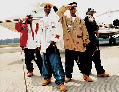 spaced-caddet :     The diplomats      Dipset Appreciation All Day on  http://hiphopsmithsonian.com/  Listen to the megamix, check out the pics & experience the digital bio!!