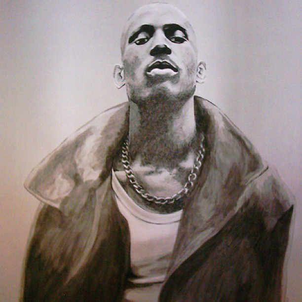 "September 4th - DMX released the single ""Head Up"", on Fontana Records, on this day in 2012.    ""Head Up was from DMX's seventh album ""Undisputed"".    ""Head Up"", whose release preceded that of the album by a week, was produced by Tronzilla.     http://hiphopsmithsonian.com/dmx/"