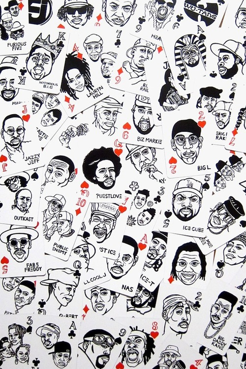 Learn the history of Hip Hop! Search for your favorite artist's bios     http://hiphopsmithsonian.com/artist-search/