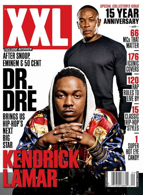 Snoop Dogg, 50 Cent, The Game, Eminem, KDot all thanks to this man —> DR. DRE!!!!!    http://hiphopsmithsonian.com/dr-dre