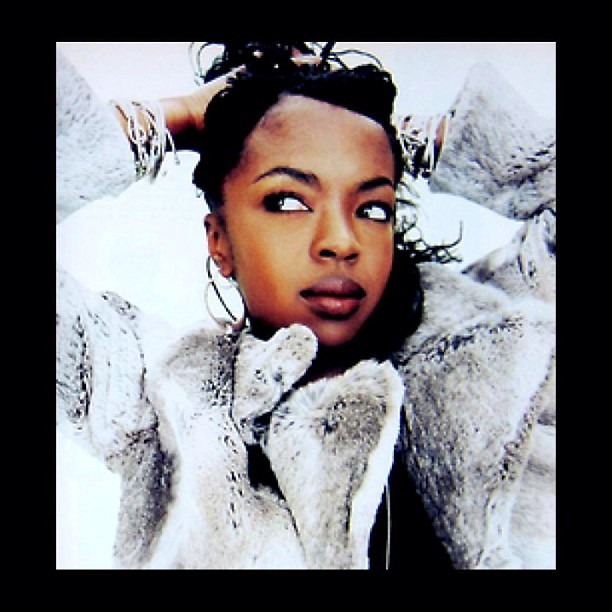 15 year anniversary of The Miseducation of Lauryn Hill - go check out her bio on the site #laurynhill #lboogie #fugees #hiphop #classichiphop #lboog