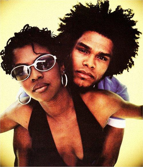 90shiphopraprnb :       Maxwell & Lauryn Hill         http://hiphopsmithsonian.com/lauryn-hill