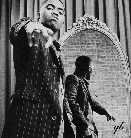 We give you…the Unauthorized Biography of Nasir Jones     http://hiphopsmithsonian.com/nas/