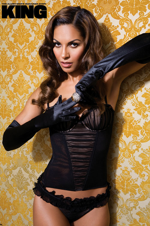 megaisis23universe :      kalistateofmind :      salli richardson      No one can touch this woman! NO ONE