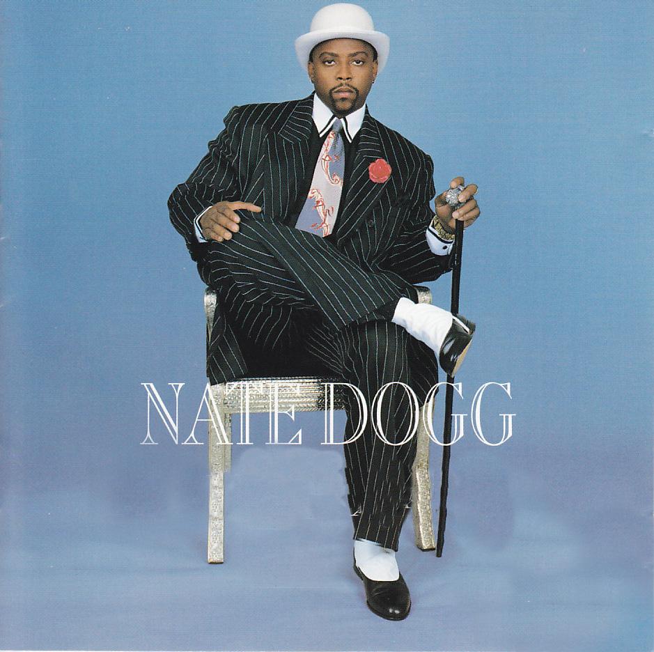 hip-hop-influence: Happy Birthday & R.I.PNathaniel Dwayne Hale a.k.a Nate Dogg