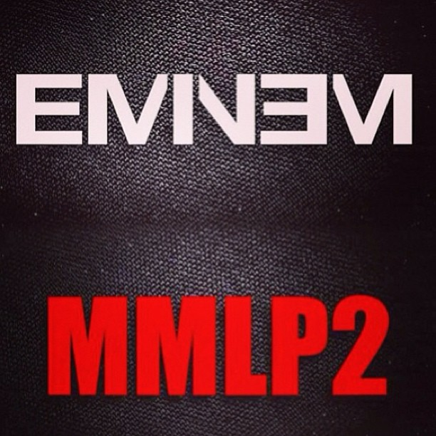 #Eminem #MarshallMathers NOVEMBER 5TH!! http://consequenceofsound.net/2013/08/eminem-to-release-the-marshall-mathers-lp-2-on-november-5th/