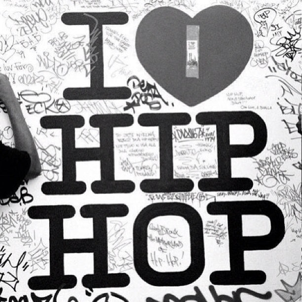 HIPHOPSMITHSONIAN.COM We have over 1,000 pics, 50 bios & other features adding new content everyday! The only virtual hip hop museum in the universe :)