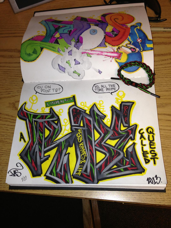 jabilas :     For the 90s hip hop junkies!