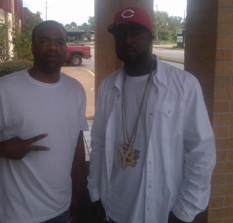 thetsscrew: Young Buck Released From Prison On Today, October 1, 2013 — The former G-Unit enforcer Young Buck is once again a free man.