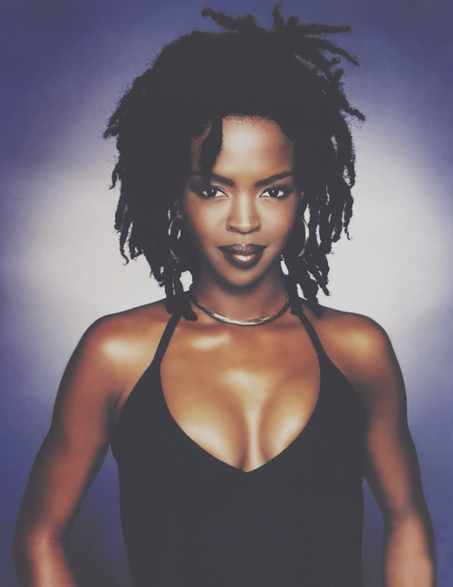 tthebirdsandthebees: Lauryn Hill, a total beauty http://hiphopsmithsonian.com/lauryn-hill