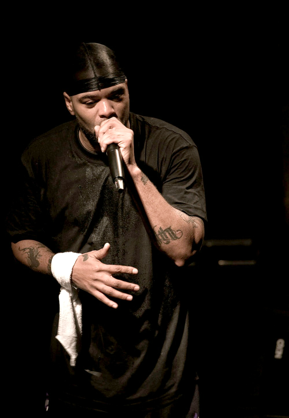hip-hop-school: Method Man http://hiphopsmithsonian.com/method-man