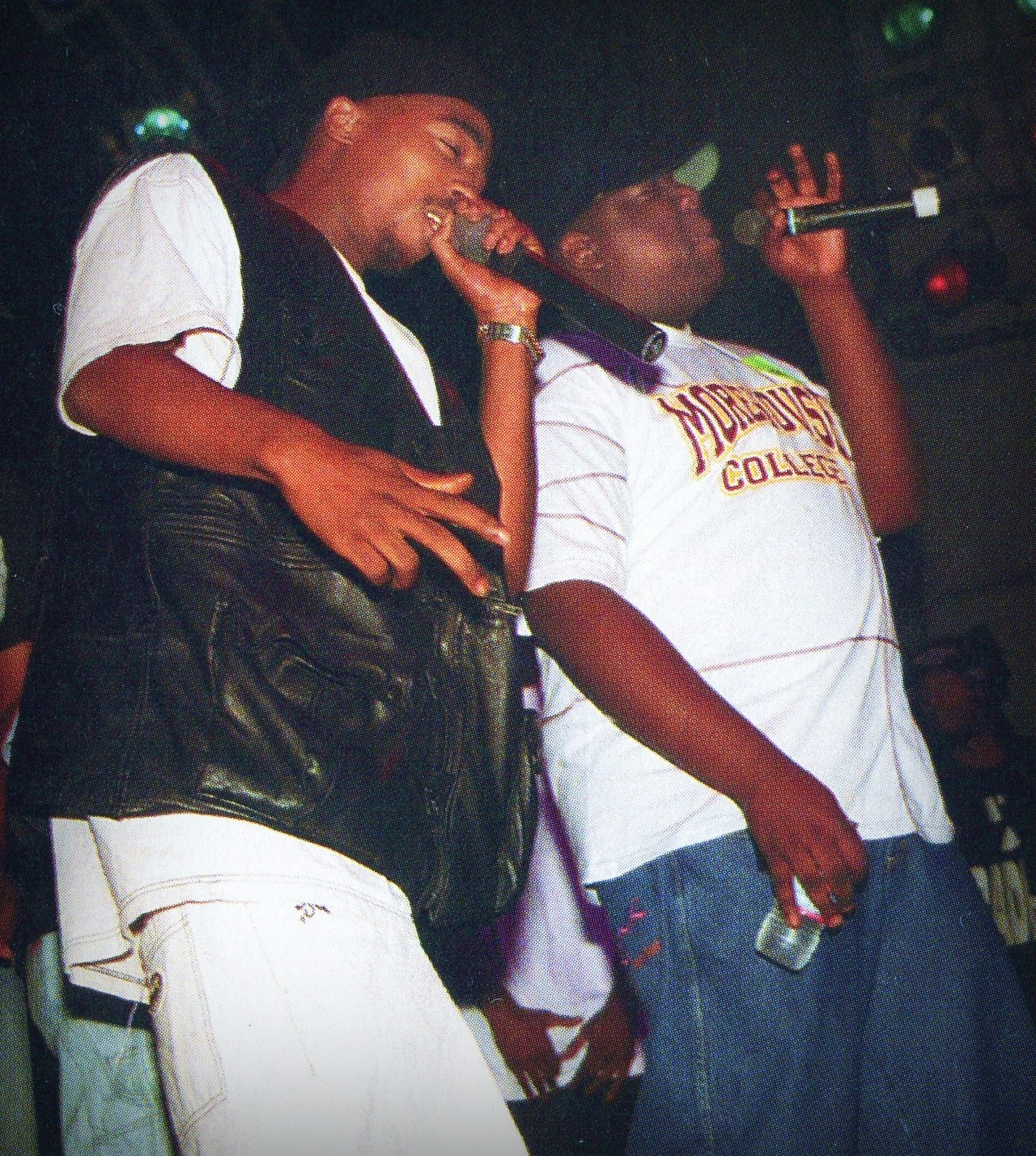 itsabossthing :       Pac & BIG
