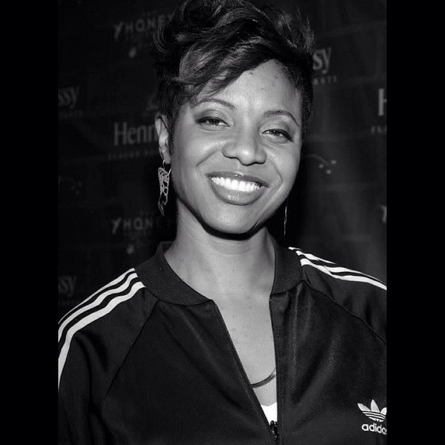 hiphopsmithsonian: CONGRATULATIONS to MC LYTE on winning BET's 'I Am Hip Hop Award' To truly experience the journey of this amazing artist visit: http://hiphopsmithsonian.com/mc-lyte/ #mclyte