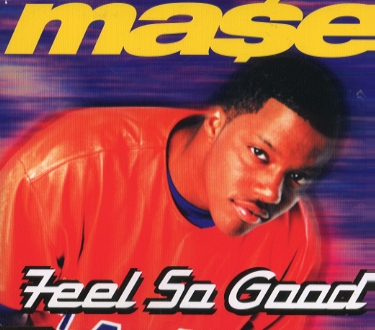 "October 14th – Ma$e releases the platinum-selling, number one hit single ""Feels So Good"", on Bad Boy Records, on this day in 1997. ""Feels So Good"" would be the first single released off of his debut album ""Harlem World"". ""Feels So Good"" was produced by Sean ""Puffy"" Combs and D-Dot. The track sampled the Kool And The Gang classic hit ""Hollywood Swingin'"" from their 1974 album ""Wild And Peaceful"". Kelly Price would guest on the track which would become the biggest hit of Ma$e's career. http://www.rapstation.com/thisdayinhiphopandrap"