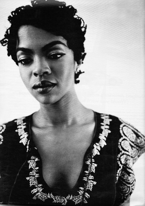 jlartey: Lauryn Hill http://hiphopsmithsonian.com/the-fugees