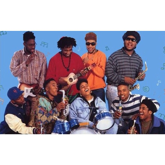 #nativetongue #junglebrothers #ATCQ #delasoul #monielove #hiphoproyalty #hiphoplegends #classichiphop