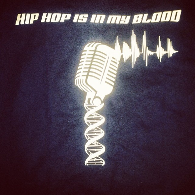 #HipHopIsInMyBlood …join the FAMILY today!!  http://bit.ly/19VQwLu