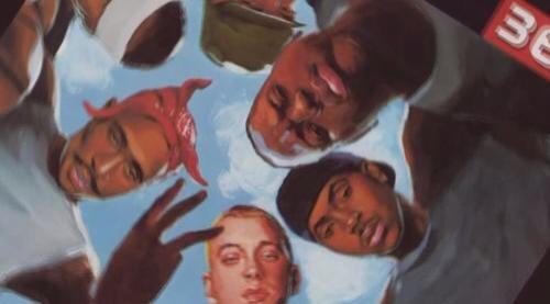 oldgangstarap: 2pac,Eminem,biggie,nas
