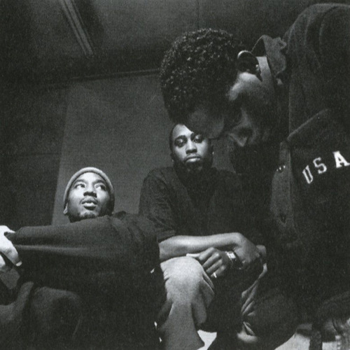 kmqut: A Tribe Called Quest http://hiphopsmithsonian.com/tribe-called-quest/