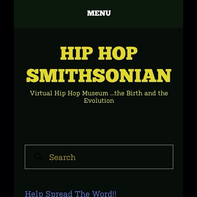#KillahBees took over the web site!!! Celebrating #WuTang & #ODB all week