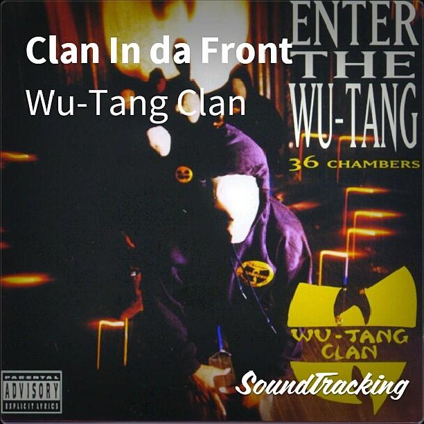 cuttsbyericc :     #WuTangClan #WuWednesday #ClassOf93 #Classic      http://hiphopsmithsonian.com/wu-tang-clan/