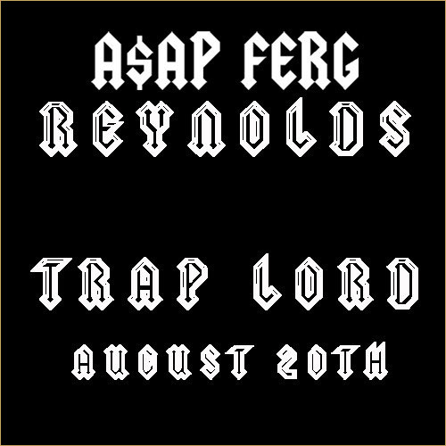 thoughts-of-a-hip-hop-junkie: A$AP Ferg ft. Danny Brown - Reynolds