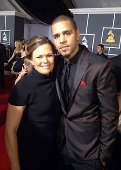 J Cole Family J Cole Biography — H...