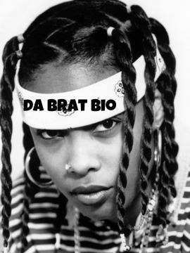 Da Brat - Click for Bio!