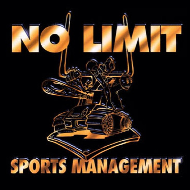 """Master P founded No Limit Sports Management in 1997. His marquee client was running back Ricky Williams, a highly touted University of Texas football star drafted by Master P's hometown New Orleans Saints in 1999. Represented by No Limit, Williams signed an incentive-laden contract worth far less than his market value. The contract was harshly criticized by other sports management agencies, with one agent calling it """"a mockery of the business."""" As many predicted, Williams failed to achieve his most lucrative incentives and fired No Limit in favor of new representation."""