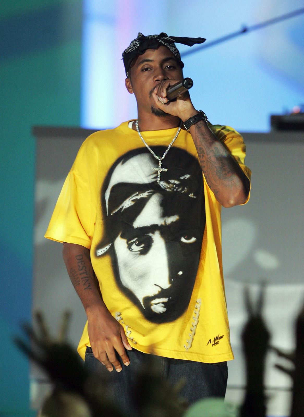 http://hiphopsmithsonian.com/blog/2013/9/13/tupac-nas-reflection-celebration