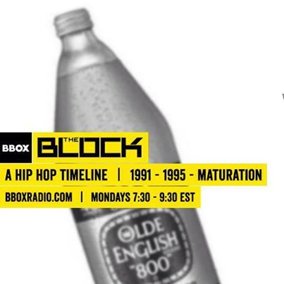 Listen TONIGHT!! Hip Hop Smithsonian will be on   #TheBlock   hip-hop radio    http://www.bboxradio.com/the-block/