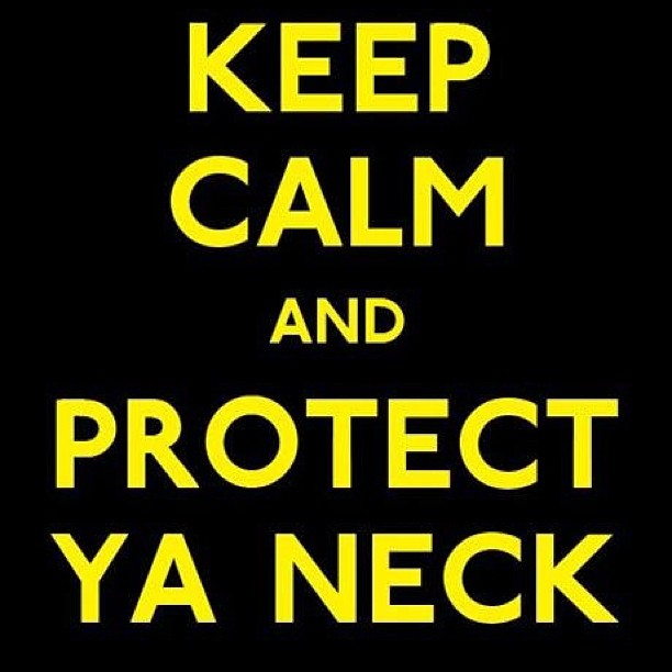 skatersaint: #wutangclan #wuwednesday #protectyaneck Ask yourself. Can it all be so simple? http://hiphopsmithsonian.com/wu-tang-clan/