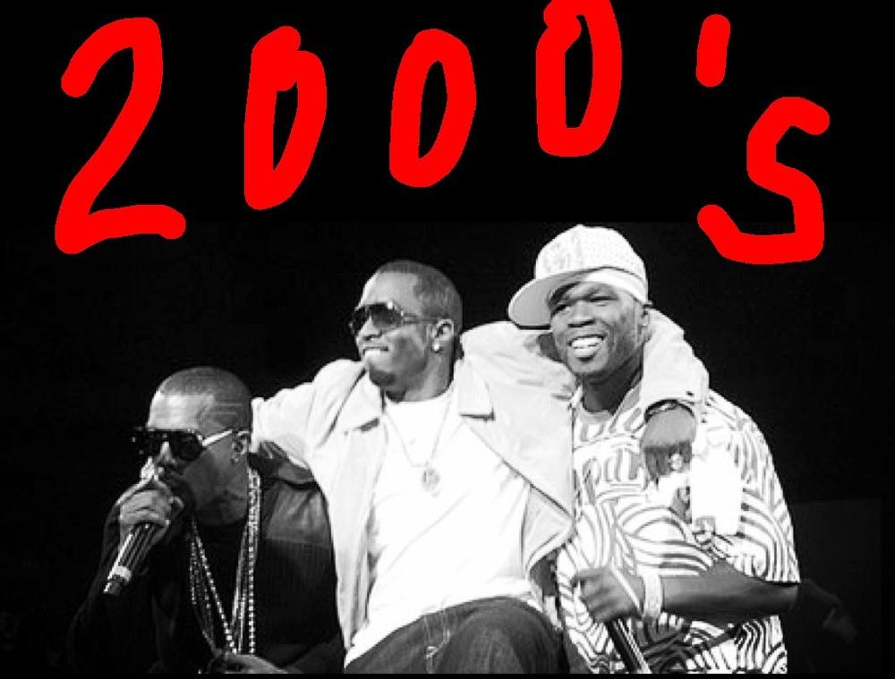 2000's Hip Hop