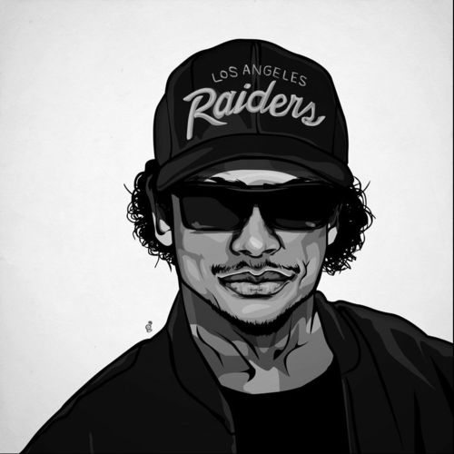 Eazy E - Click for Bio!