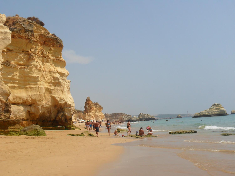 Praia da Portimâo