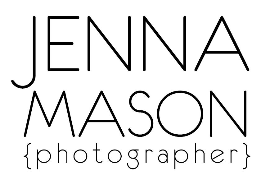 JENNA MASON PHOTOGRAPHER