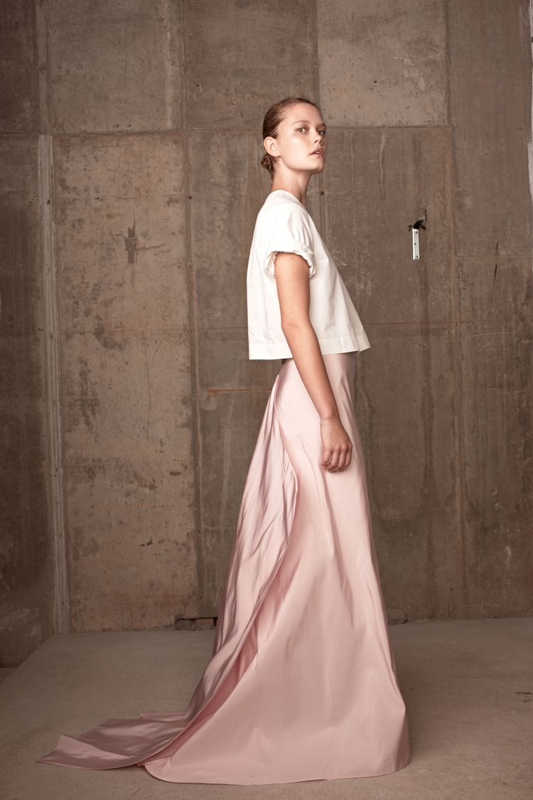 Rosie Assoulin Resort 2014