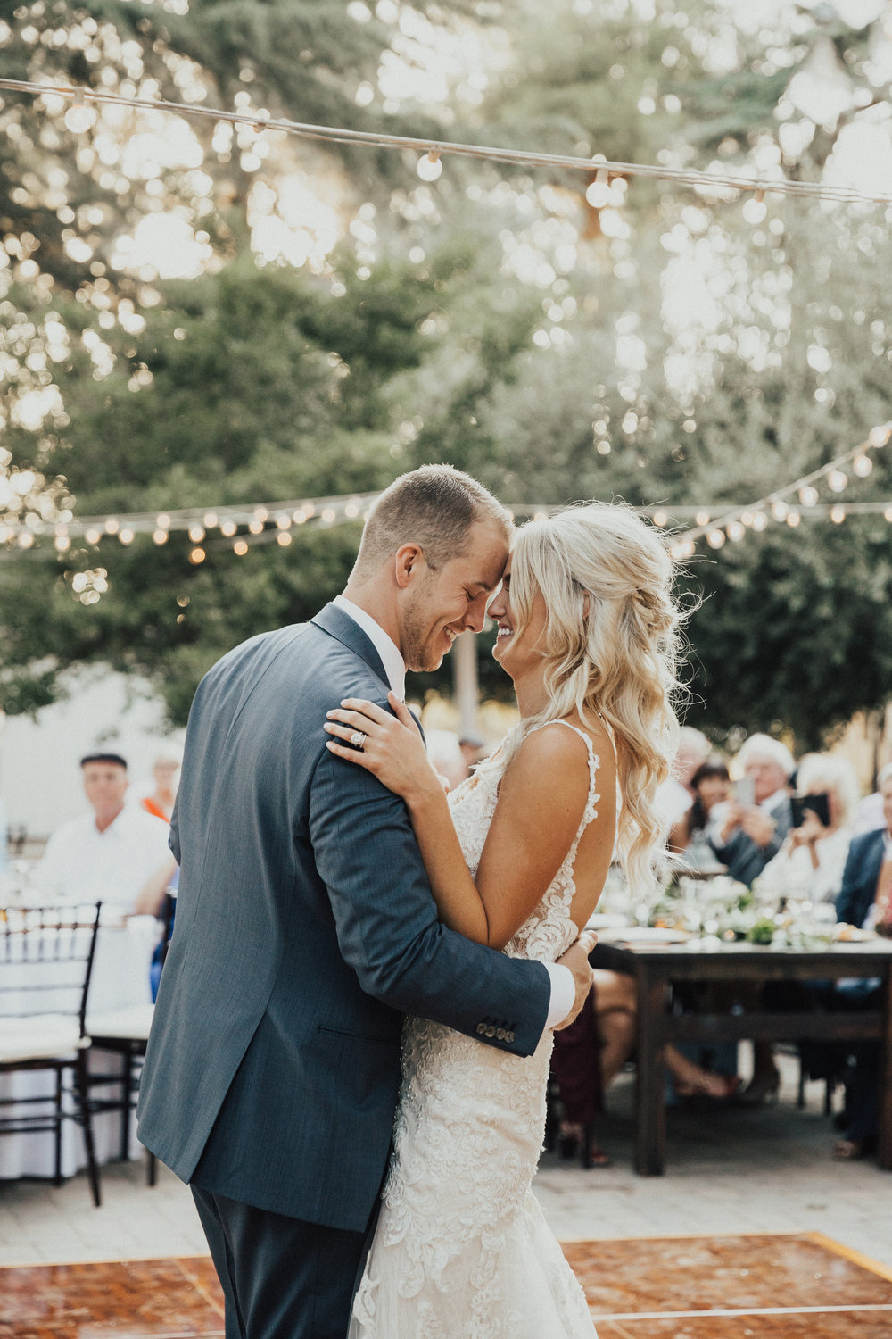 Featured Coordination Wedding - Megan & Sam