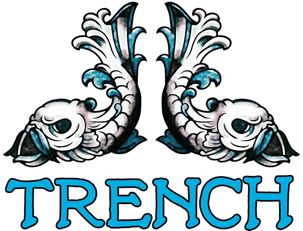Trench | 2039 W North Avenue, Chicago, IL 60647