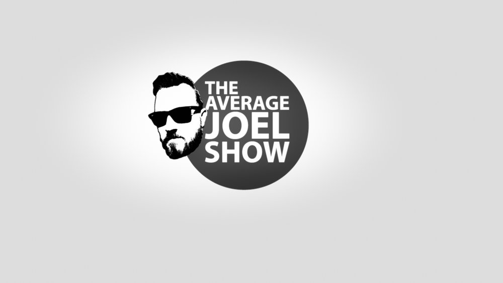 The Average Joel Show: Online Series / 2D Animating
