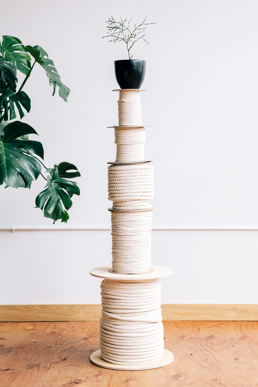 Modern Macrame Ceramic Planter Pots.jpg