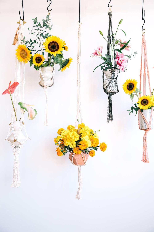 Modern Macrame Plant Hanger Flower  Workshop Emily Katz.jpg